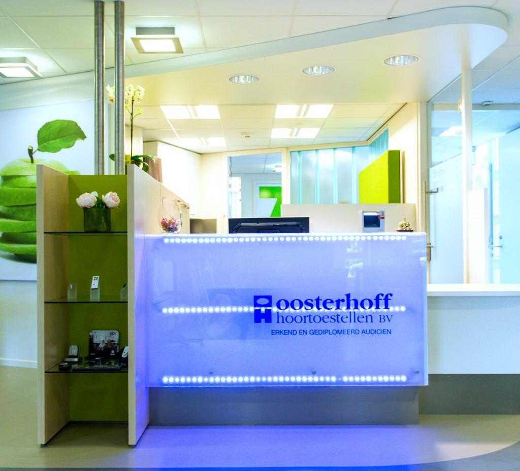 Welkom bij Oosterhoff Hoortoestellen